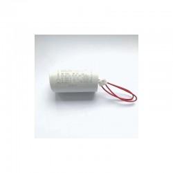 Condensateur 6.5 µF pour volet roulant Bubendorff avec connecteur
