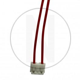 Connecteur JST pour condensateur 6.5 µF