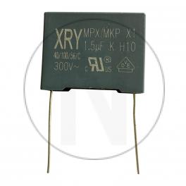 Condensateur X2 - 1MF 275...