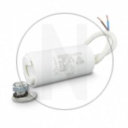 Condensateur permanent moteur à câble 1µF ICAR