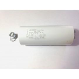 Condensateur permanent moteur à cosses