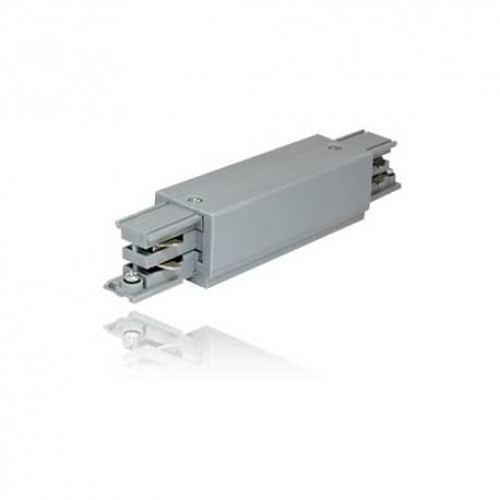 Connecteur triphasé CENTRAL blanc  230V