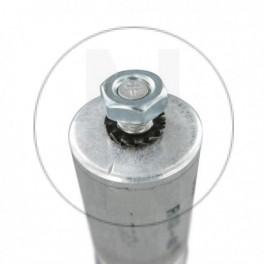 condensateur permanent aluminium 45µF 450/500 VAC