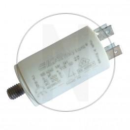 Condensateur permanent moteur à cosse 4 µF Catalogue   Produits
