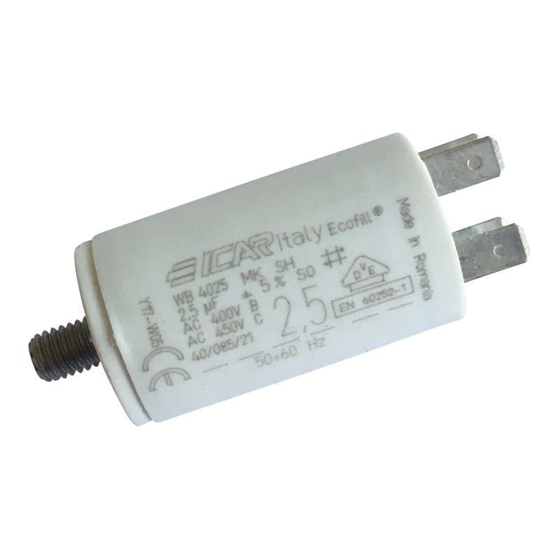 condensateur pour volet roulant somfy - numerell