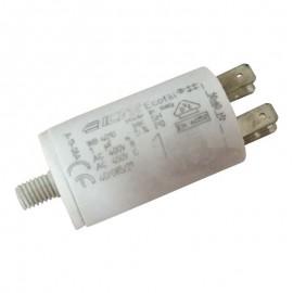 Condensateur permanent moteur à cosse 1 µF Catalogue   Produits