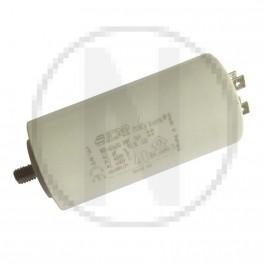 Condensateur moteur à...