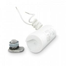 Condensateur permanent moteur à fils 3.15 µF pour volet roulant Bubendorff