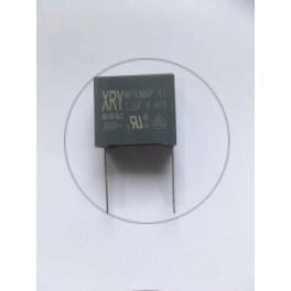 Condensateur X2 2,2µF 310VAC
