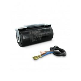 Condensateur de démarrage moteur à cosse 250 à 315 µF