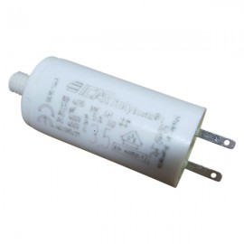 Condensateur Somfy à cosse 3.5 µF