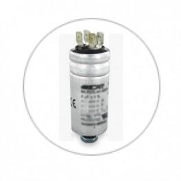 Condensateur permanent aluminium 1 µF