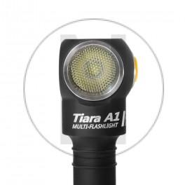 Lampe de poche frontal  Armytek Tiara A1