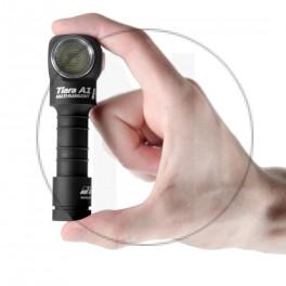 Lampe de poche frontal  Armytek Tiara A1 Pro
