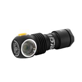 Lampe de poche frontal avec batterie rechargeable Armytek Elf C1 Micro-USB + Batterie 18350