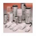 Condensateurs moteurs